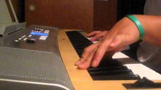 Can you feel the Love Tonight - Lion King Piano Solo by Kyle