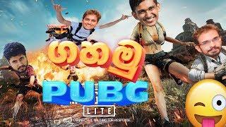 PUBG PC Lite ගහමු   NiKO ChAbhi Maniya