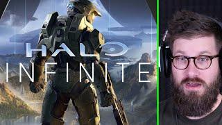 Halo Infinite - E3 2019 - Discover Hope ( Reaction )
