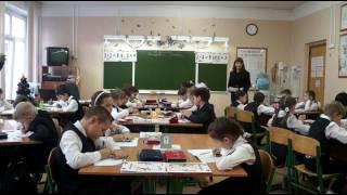 Открытый урок математики в ГБОУ Гимназия №1573. Учитель: Демонова Татьяна Николаевна.