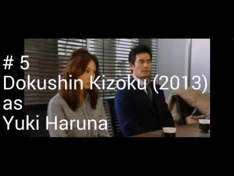 5 Latest Keiko Kitagawa Dramas