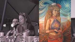 International Visionary Artist panel 2014 thumbnail