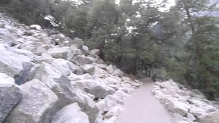Mist Trail #2 - Yosemite National Park