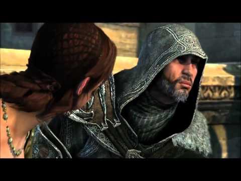 Assassins Creed Revelations Trailer HD (Assassins's Creed Revelations Story Trailer)