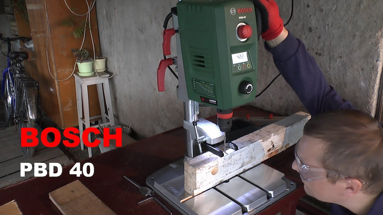 Shop for bosch pbd 40 bench drill at littlewoods. Com. Buy now pay later. Bosch electronic speed adjustment with digital display and stepless speed/torque.
