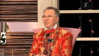 """Программа """"Сегодня вечером. Модный приговор"""" (ПЕРВЫЙ КАНАЛ, 26.10.2013)"""