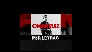 Omar Ruiz Así Es La Vida Letra