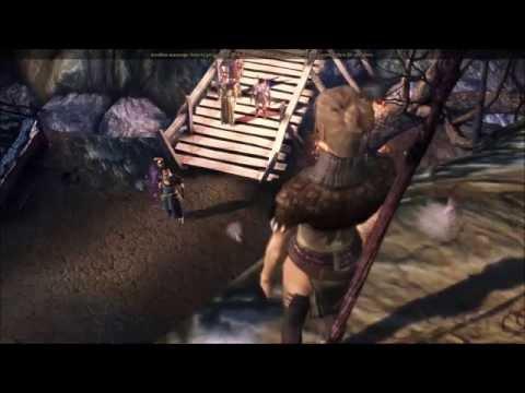 Dragon Age: Awakening -- The Righteous Path