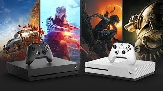 Xbox Live Shocktober Sale -  What is Worth Buying?