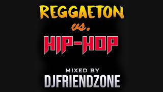 Reggaeton vs. Hip-Hop [HD] (Recorded Live)