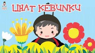 Download lagu Lihat Kebunku - Mami Pipi - Lagu Anak Indonesia Populer 2019 - Save Lagu Anak