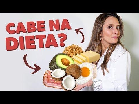 Dieta cetogenica pode comer cebola