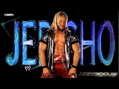 Chris Jericho 1st WWE Theme: