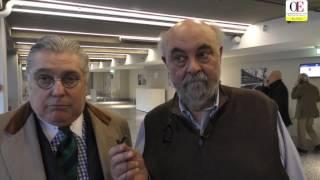 OE Flash | Gaetano Manti & Pupi D'Angieri Elezioni Fise 2017