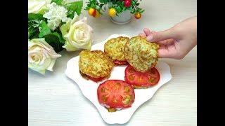 Нереальная вкуснятина из Кабачков غير واقعي لذيذ لذيذ الغداء Yummy unreal of Zucchini