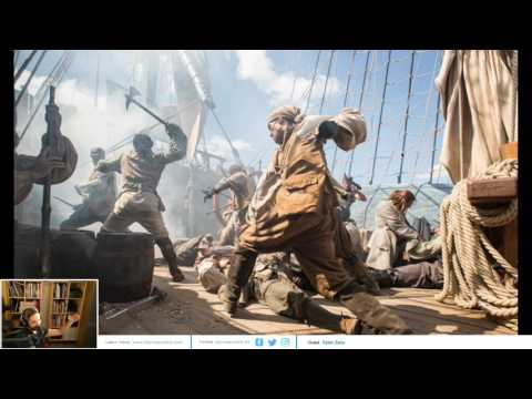 Eytan Zana + Maciej Kuciara / Environment Painting in Concept Art / Learn Squared Live Stream