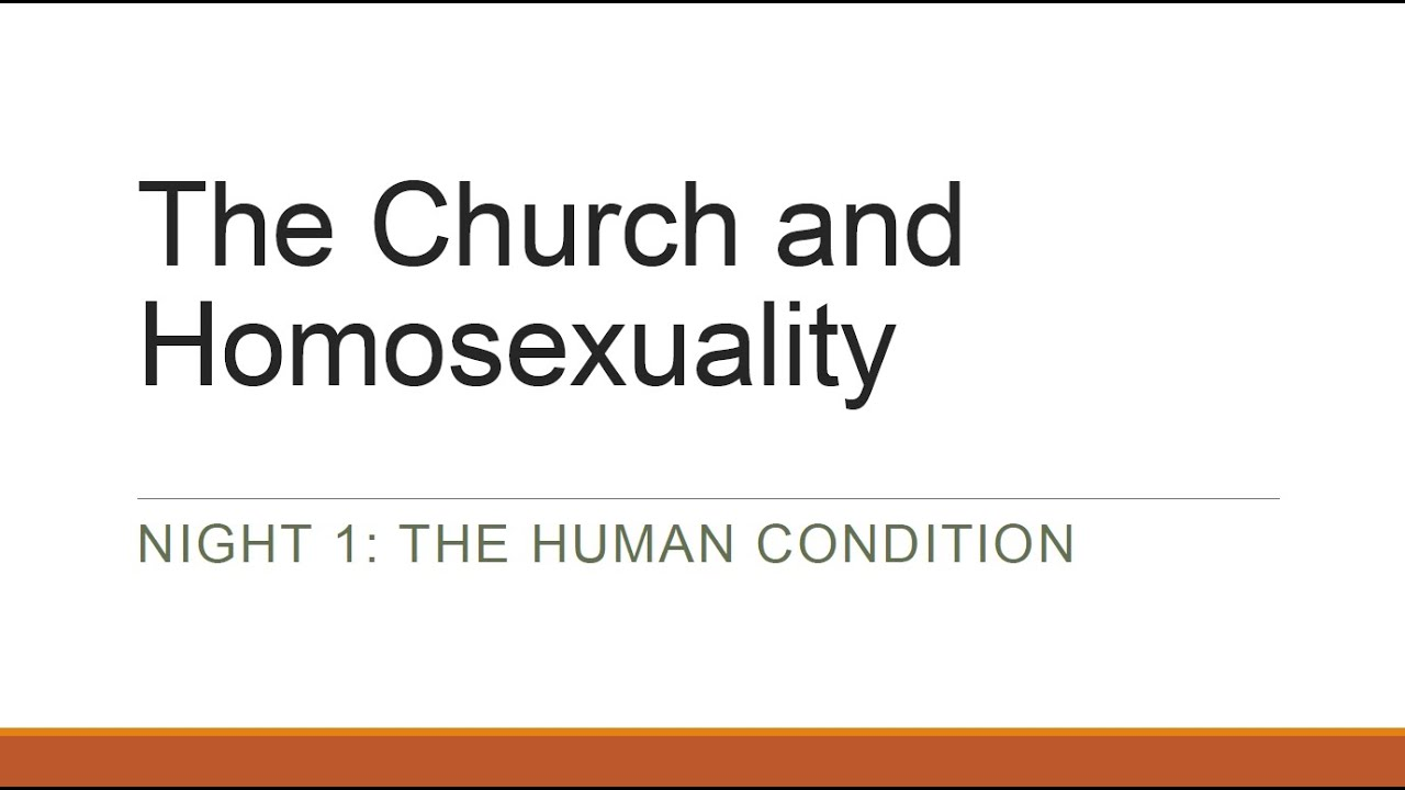catholicism in the human condition Men expect from the various religions answers to the unsolved riddles of the human condition, which today, even the catholic church rejects nothing that is.