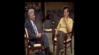 ジャック・デリダとレイモンド・ウィリアムズの対話(イギリス・グラスゴー、1986年)