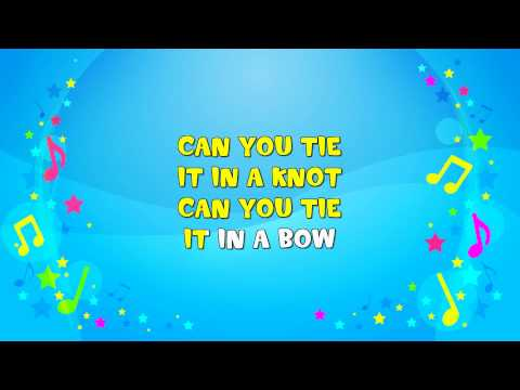 Do Your Ears Hang Low? | Sing A Long | Action Song | Nursery Rhyme | KiddieOK