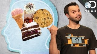 Why Dessert Makes You So Happy