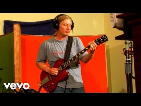 The Derek Trucks Band - Get What You Deserve (Live In Studio)