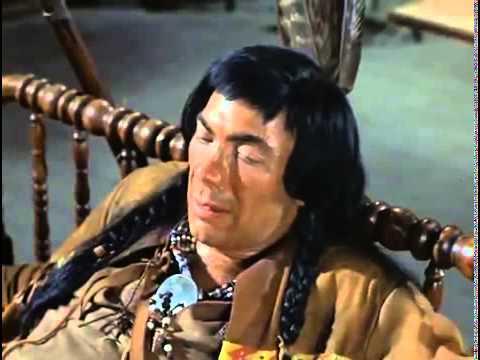 Daniel Boone Season 4 Episode 3 The Renegade