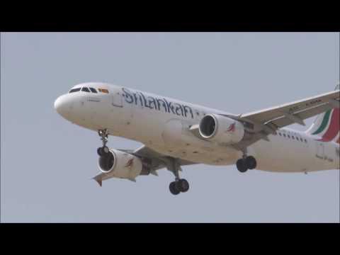 PlaneSpotting at Jinnah International Airport,Karachi,Pakistan.