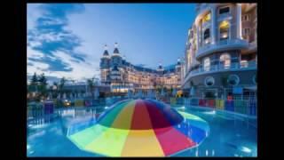 Uygun Tatil İmkanları - Haydarpasha Palace Hotel
