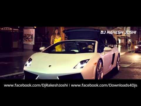 Blue Eyes Remix   Yo Yo Honey Singh   DJ Rakesh Joshi