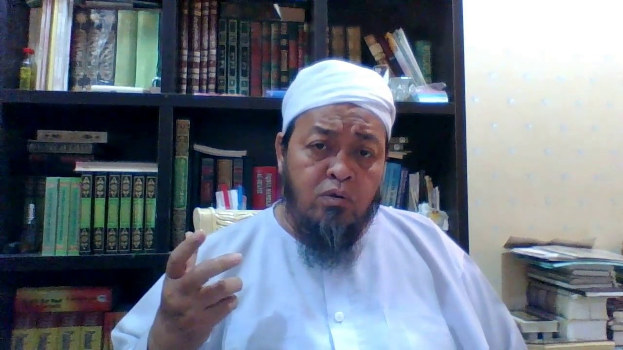 Ramadhan  Al  Buthi