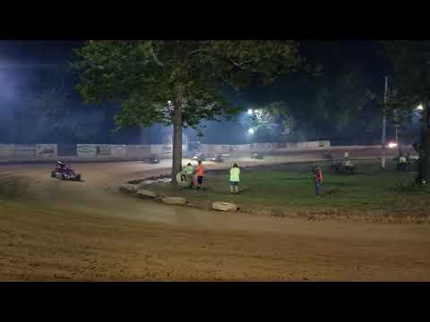 Shellhammers Speedway Heat - 9/19/18