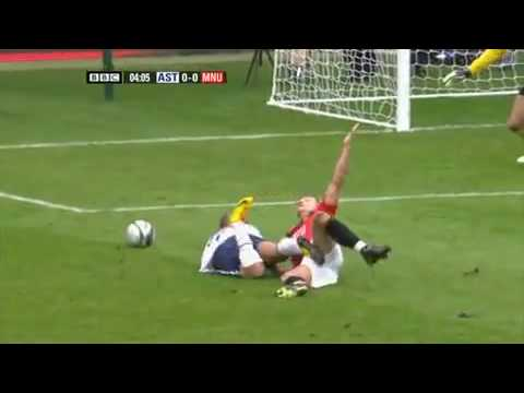 Carling Cup Final 2010 Highlights Manchester United 2 1