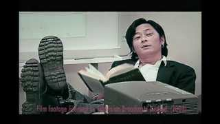 王傑 Dave Wong《跟往事乾杯(國)》[MV]
