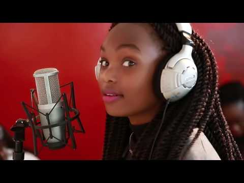 Redfourth Chorus - Kutembea Nawe (Cover)