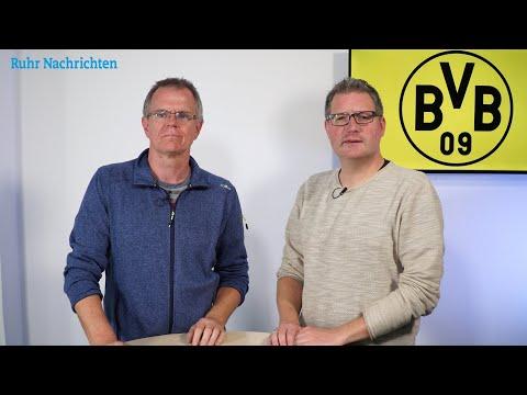 Die RN-Vorschau auf das BVB-Spiel in Frankfurt