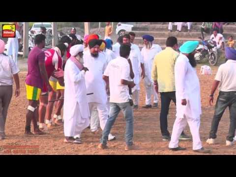 BAL SEHCHANDER (Amritsar) ! KABADDI SHOW MATCHES - 2015 ! Full HD ! Part 1st.