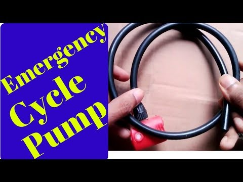 how-to-make-an-emergency-cycle-pump