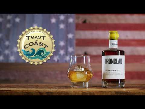 Toast The Coast | Visit Ironclad Distillery in Newport News, Virginia | The Vacation Channel