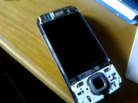 Nokia N85 - ked blbne