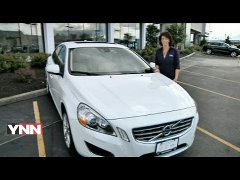 2012 Volvo S60 - Expert Car Review by Lauren Fix
