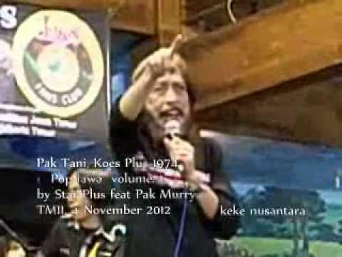 Pak Tani, Koes Plus 1974   Pak Murry