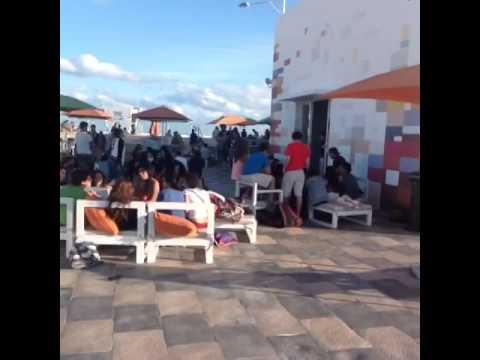 Tecmilenio en el Hotel Aloft Cancún 1/5