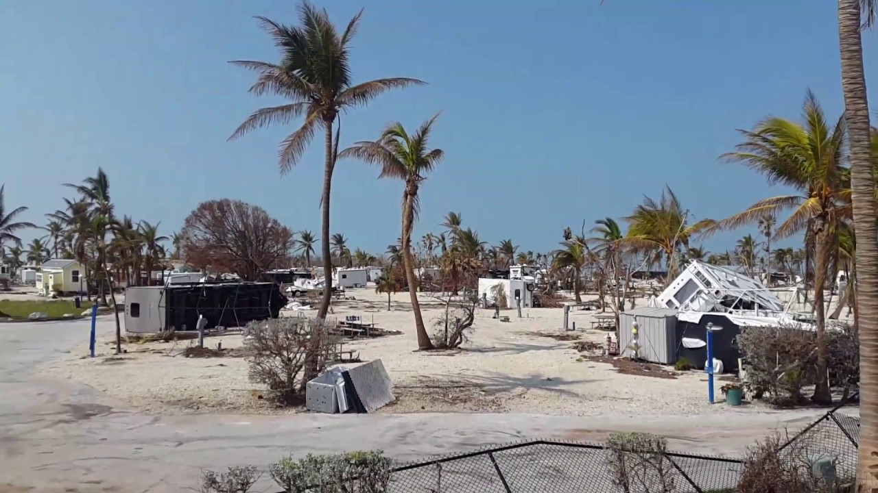 West Palm Beach Camping Parks