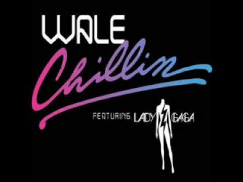 Wale ft Lady Gaga Chillin (Official Music Video)
