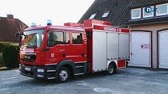 130.000 Euro teurer Feuerwehrwagen ohne Unterstellmöglichkeit: Lösung in Sicht