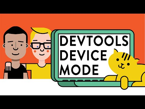 DevTools Device Mode: Totally Tooling Tips (S3, E5)