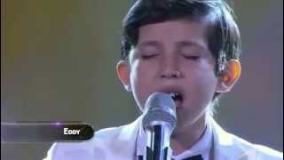 Eddy Valenzuela - Vivo Per Lei (spanish version Vivo por ella)