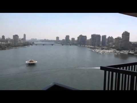 Nile River _ Al Nahr  AlKhaled. نهر النيل النهر الخالد _ 2015