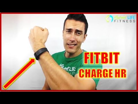 Fitbit Charge HR Review - Great Tracker or Great Waste of Money?
