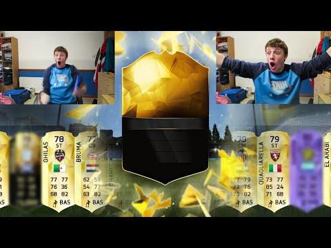 BIGGEST 50K PACK OPENING YET - FIFA 16